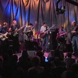 Embedded thumbnail for Bass Day 97 Jam w/John Pattitucci, Billy Sheehan, Tony Levin, Oteil Burbridge, and  Reggie Washington