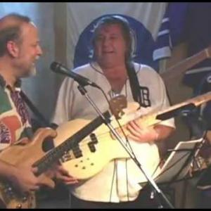 Embedded thumbnail for Scorpio - DP and the All-Bass Orchestra with Bob Babbitt