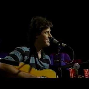 """Embedded thumbnail for Nashville Skyline TV - Vince Gill """"Colder Than Winter"""" 1986"""