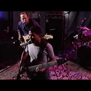 """Embedded thumbnail for Dave Pomeroy and Oteil Burbridge - """"Little Wing"""" @ Bass Day '97"""