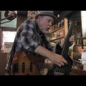 """Embedded thumbnail for Dave Pomeroy - """"Cloud Nine"""" Live at Grimey's Record Shop 2017"""