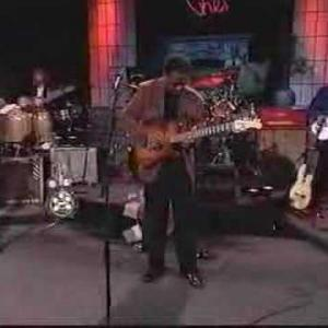 """Embedded thumbnail for Earl Klugh - """"If It's In Your Heart"""" with Dave Pomeroy"""