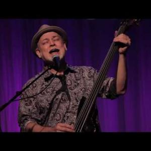 """Embedded thumbnail for Dave Pomeroy """"Mood Indigo"""" Live @ the Country Music Hall of Fame"""
